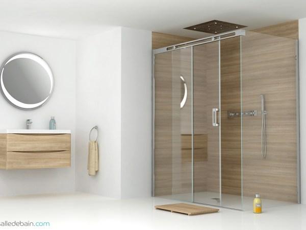 Salles de bain Archives - Decocrush | Décorez avec intention !