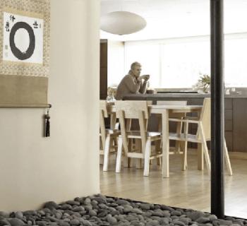 5 idées déco pour créer une ambiance zen à la maison