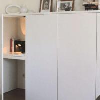 DIY : Le bureau idéal pour les petits espaces !