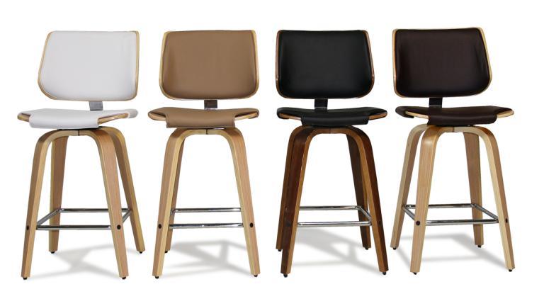 Crush ! Les meubles design de Mobilier Moss