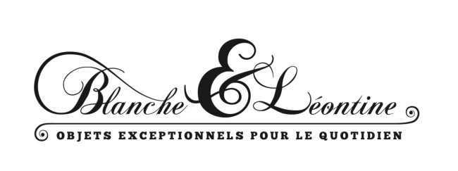Blanche&Leontine logo