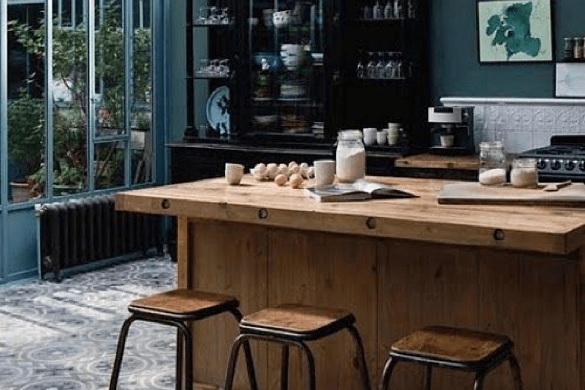 Concours barak7 le sp cialiste de la d co industrielle decocrush - Cuisine industrielle design ...