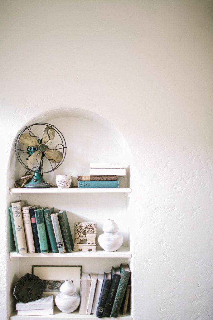 Visite déco   Un petit cottage à la déco délicieusement Kinfolk   @decocrush - www.decocrush.fr