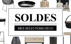 Sélection shopping scandinave en soldes sur @decocrush - www.decocrush.fr