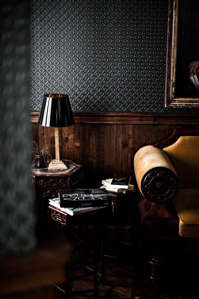Travelcrush: Hotel Providence, Paris sur www.decocrush.fr - @decocrush