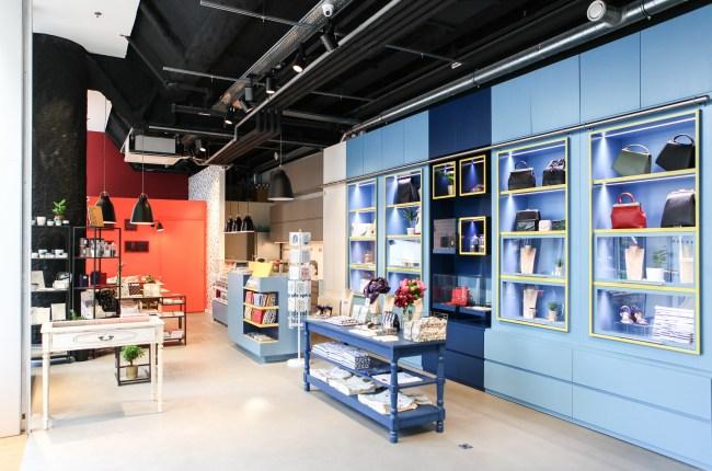 Le Sept Cinq - Concept Store parisien à ne pas manquer !