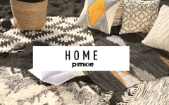 A la découverte de la collection de Maison de Pimkie sur @decocrush