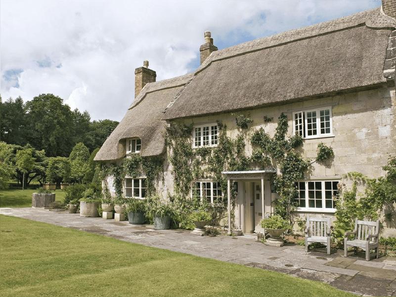 5 idées pour réussir sa décoration style cottage