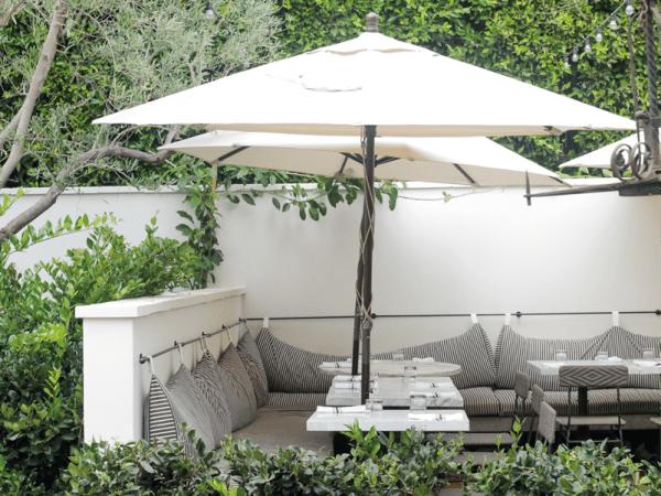 12 terrasses stylées pour profiter de ton jardin