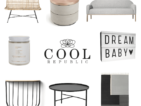 Event the cool republic x decocrush