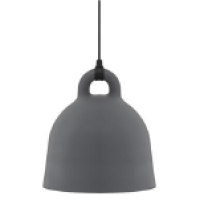 Suspension Bell gris anthracite