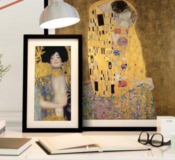 Crush : Lasko et ses reproductions d'art