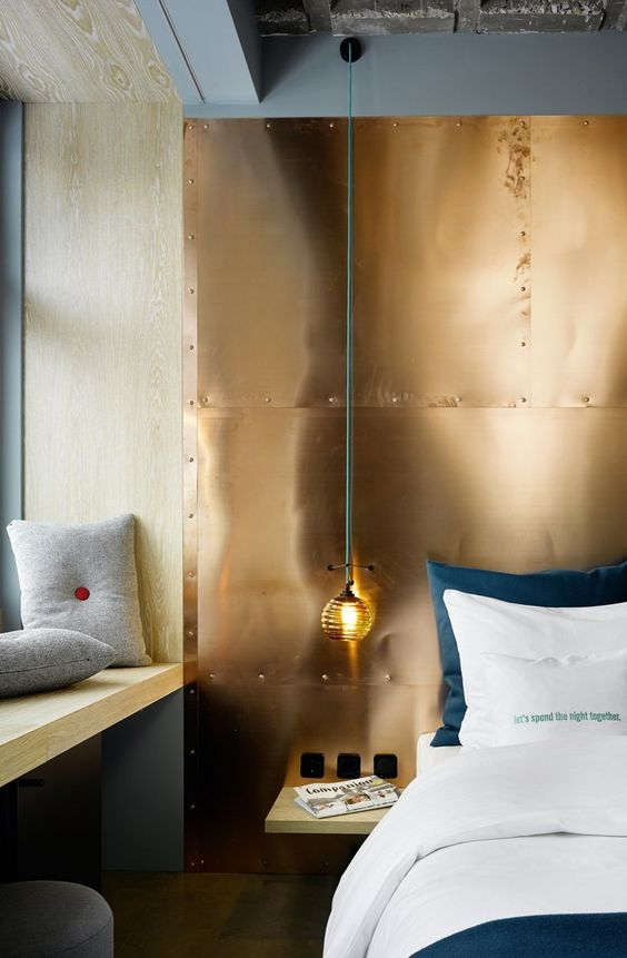 5 astuces déco facile pour une chambre digne des plus beaux hôtels du monde