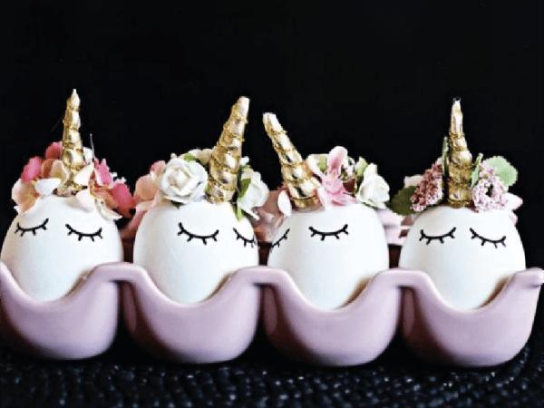 Pâques : les plus jolis oeufs du web !