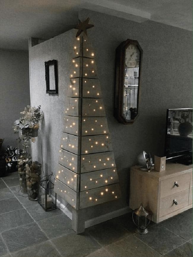 Le matériel indispensable pour un Noël DIY - @decocrush - www.decocrush.fr