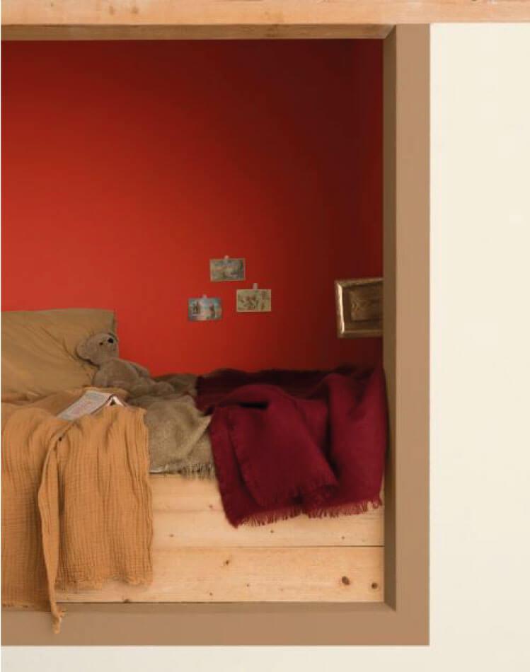 Gros coup de coeur pour Miel Ambré, la couleur de l'année 2019 par Dulux Valentine. Plus d'inspirations sur www.decocrush.fr - @decocrush