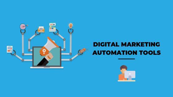 digital marketing automation tools list