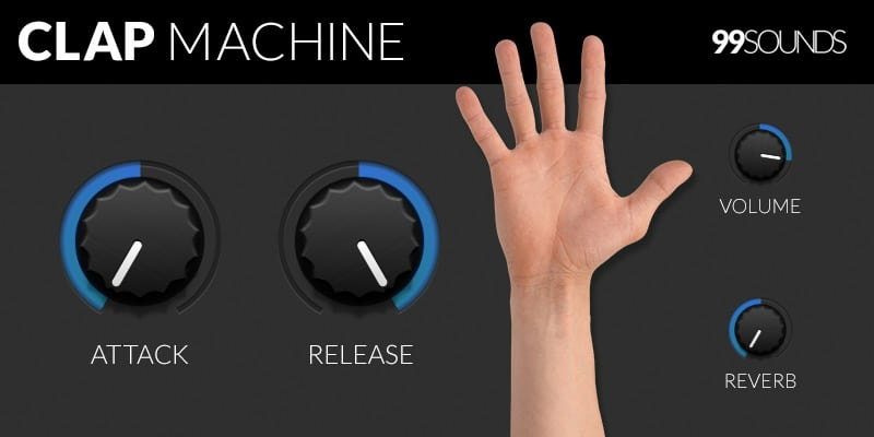 Free Clap Machine Vst Au Plugin Decoded Magazine I can make your hands clap. free clap machine vst au plugin