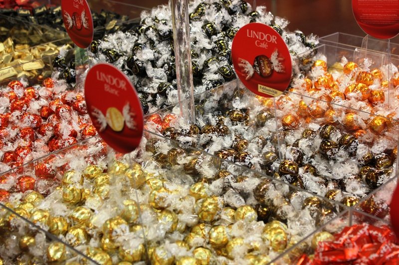 Lindt Factory Store