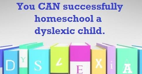You can homeschool