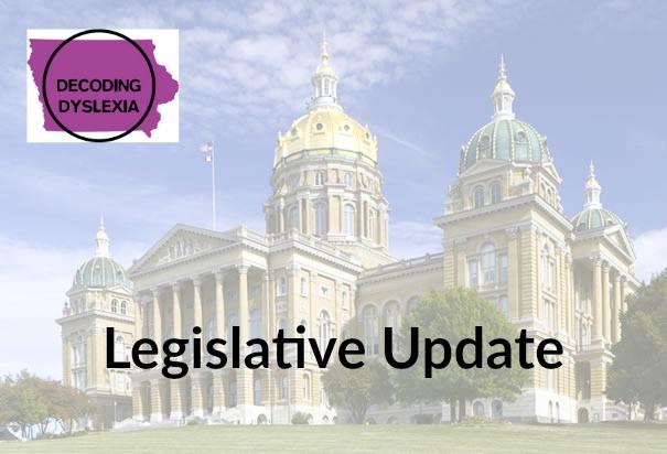 DDIA Legislative Update