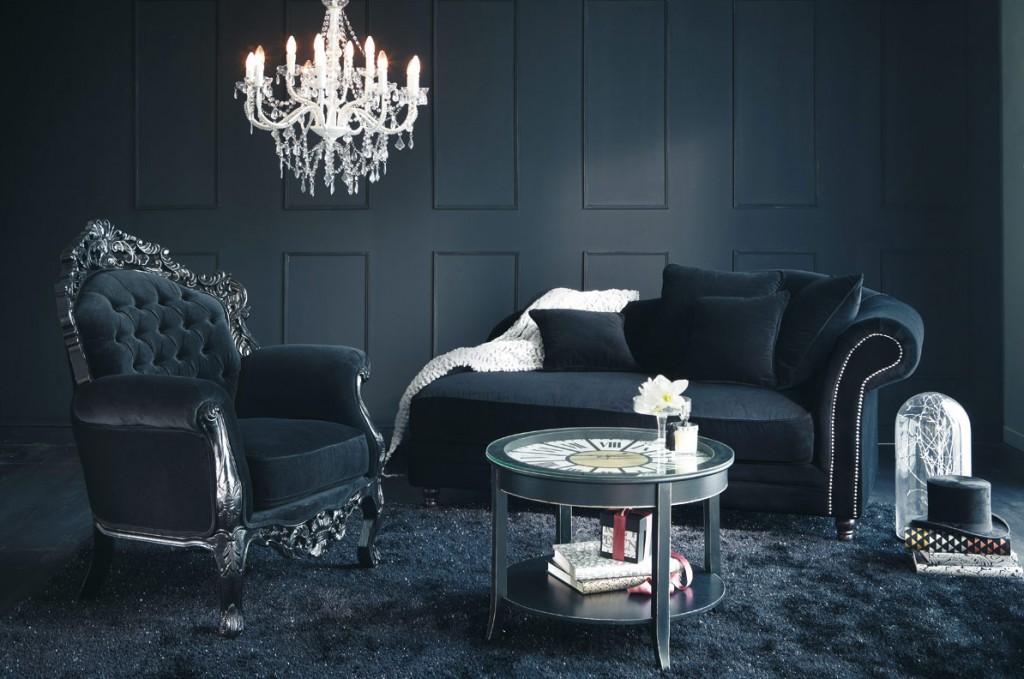Les rgles dun salon baroque moderne  quelle dcoration pour un salon baroque moderne   Dco
