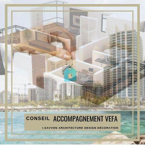 Un architecte intérieur vous conseille dans vos options et vos choix pour que votre achat soit le meilleur possible