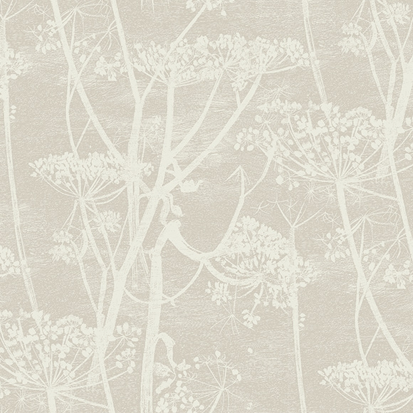 wallpaper cow parsley