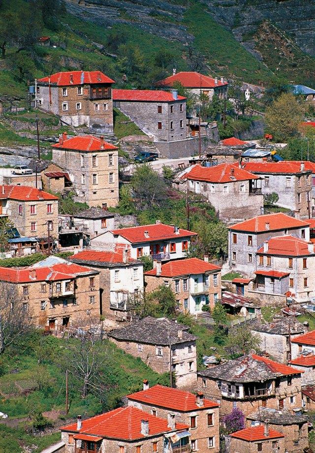 oreinh makedonia