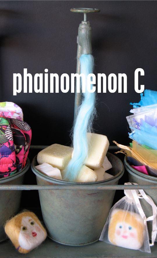 phainomenon c