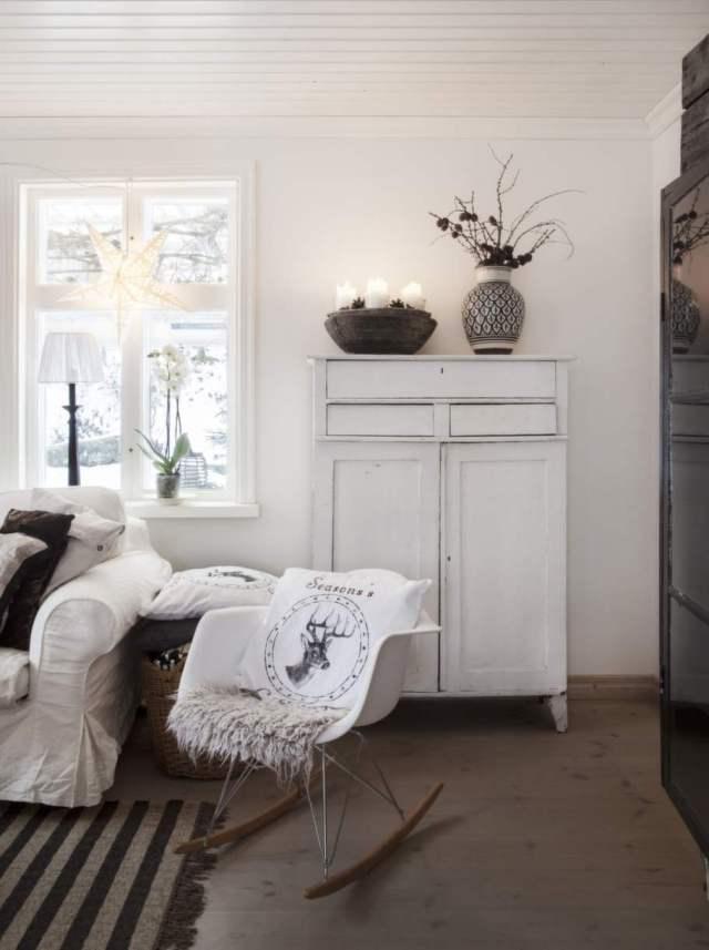white xmas decofairy (7)