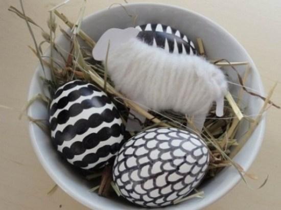 black&white eggs (22)