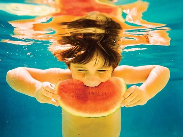 boy-eat-summer-swim-water-watermelon-Favim.com-43682