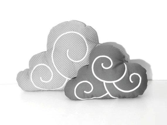 clouds grey