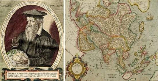 Gerardus_Mercatorj