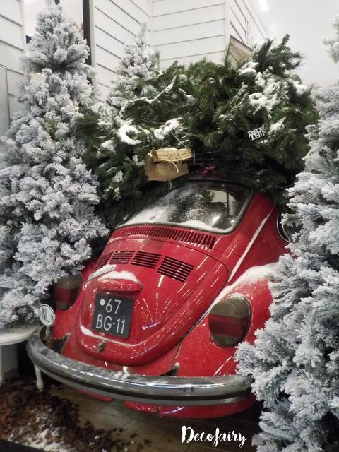 Γιορτινός διαγωνισμός με δώρο ένα Χριστουγεννιάτικο δέντρο (έληξε)