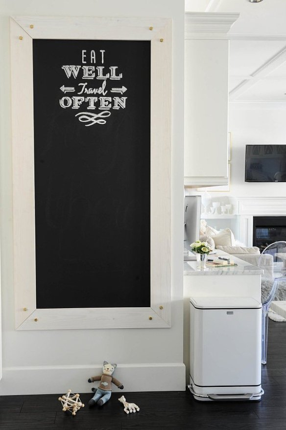 Craft-Kitchen-Friendly-Chalkboard