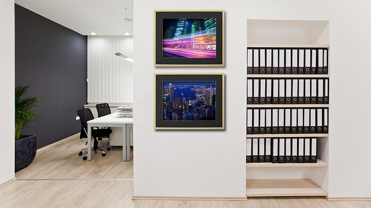 decoration de bureau pour entreprise