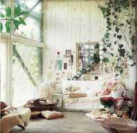 18 Boho Chic Living Room Decorating Ideas - Decoholic