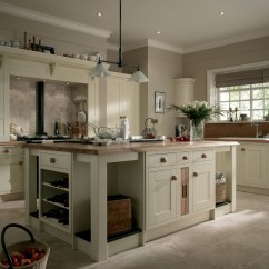 Kitchen Design Ideas Outside Ivory Traditional