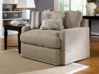 A Comfort You Deserve with One and a Half Chair | Decohoms