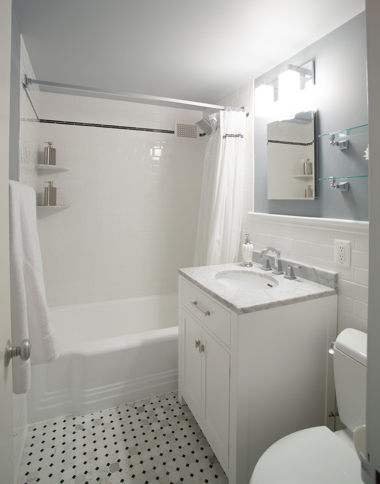 Small Bathroom Remodels to Take a Peek At  Decohoms