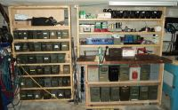 Basement Shelving Ideas Convenient for Your Needs  Decohoms