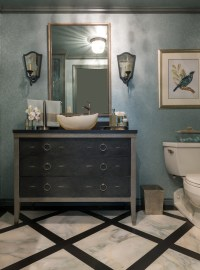 What You Do on Small Bathroom with Vanities and Sinks ...
