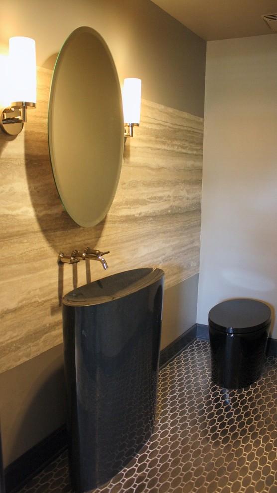 Minimalist Modern Interior