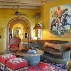 Orange Kitchen Rug Cabinet Home Depot Wild Forest In Your Living Room | Decohoms