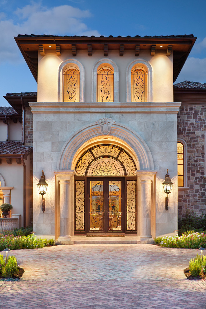 25 Awesome Luxurious House Door Design Ideas to Try  Decohoms