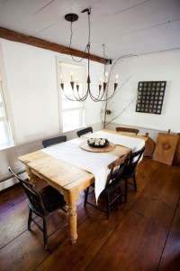 Table Cloth for Wood Dining Room Table to Get and Use ...