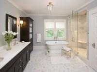 Exquisite Bathroom Flooring Ideas | Decohoms