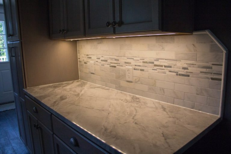 Exodus White Granite Countertops That Serve You Genteel